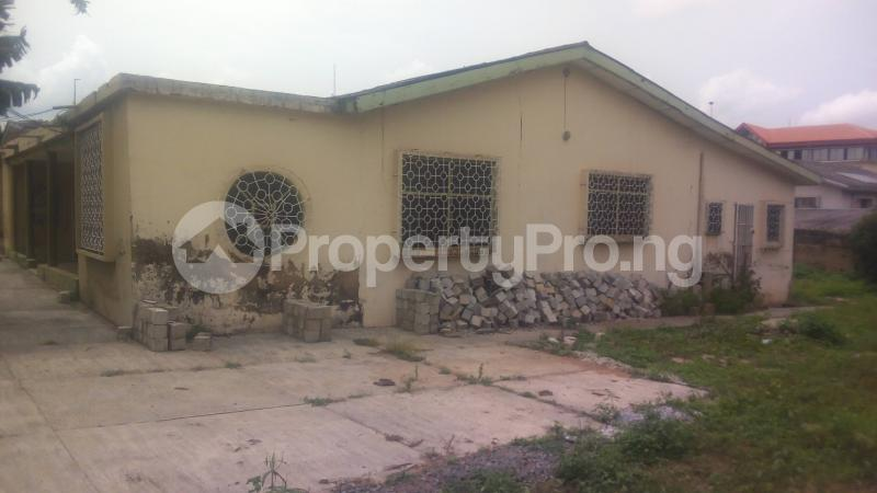 6 bedroom Office Space Commercial Property for rent Osuntokun Bodija Bodija Ibadan Oyo - 1