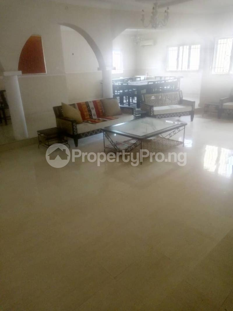 5 bedroom Detached Bungalow House for rent ASABA GRA Asaba Delta - 4