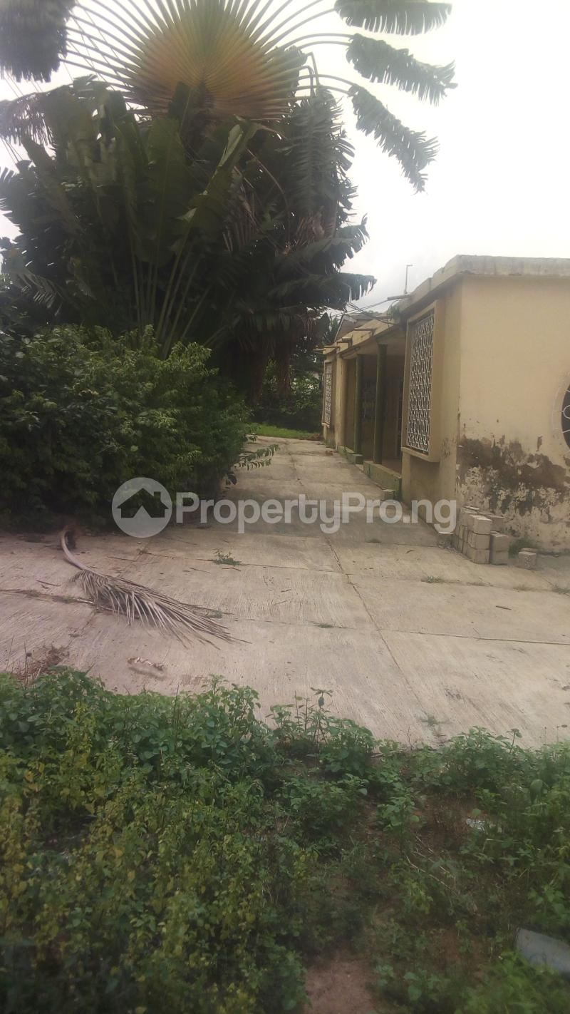6 bedroom Office Space Commercial Property for rent Osuntokun Bodija Bodija Ibadan Oyo - 0