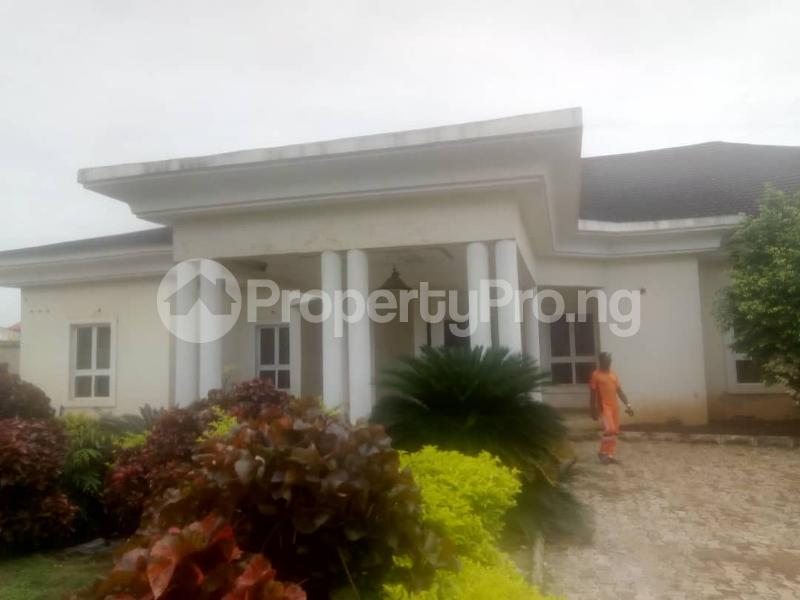 5 bedroom Detached Bungalow House for rent ASABA GRA Asaba Delta - 1