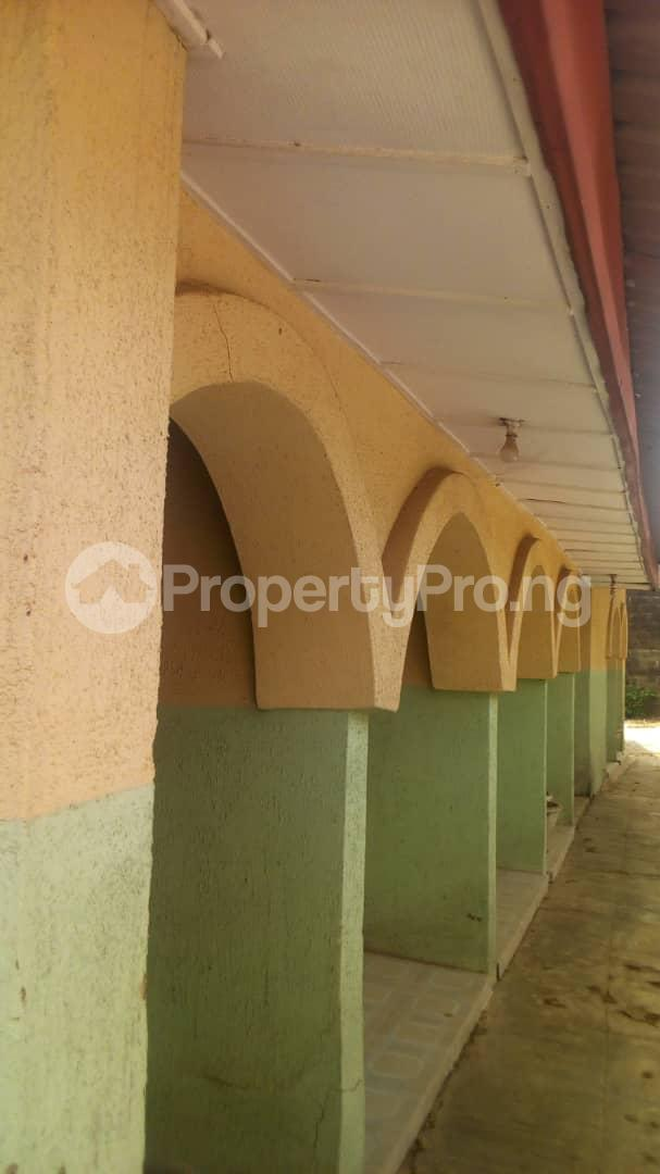 5 bedroom Detached Bungalow House for sale Oluwo-Nla, Basorun Basorun Ibadan Oyo - 1