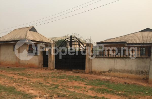 5 bedroom Detached Bungalow House for sale Ebo community Oredo Edo - 0