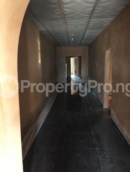 5 bedroom Detached Bungalow House for sale Ebo community Oredo Edo - 2