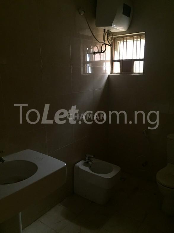 5 bedroom Detached Duplex House for rent ikeja Ikeja GRA Ikeja Lagos - 19