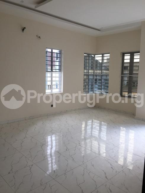 5 bedroom Detached Duplex House for sale Francis Oje Close chevron Lekki Lagos - 6