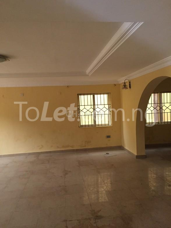 5 bedroom Detached Duplex House for rent ikeja Ikeja GRA Ikeja Lagos - 5