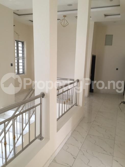 5 bedroom Detached Duplex House for sale Francis Oje Close chevron Lekki Lagos - 11