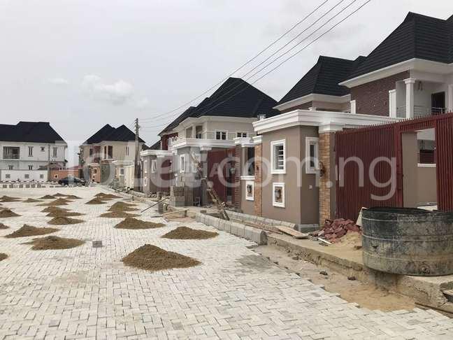 5 bedroom Detached Duplex House for sale ikota Ikotun Ikotun/Igando Lagos - 6