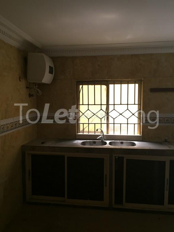 5 bedroom Detached Duplex House for rent ikeja Ikeja GRA Ikeja Lagos - 10