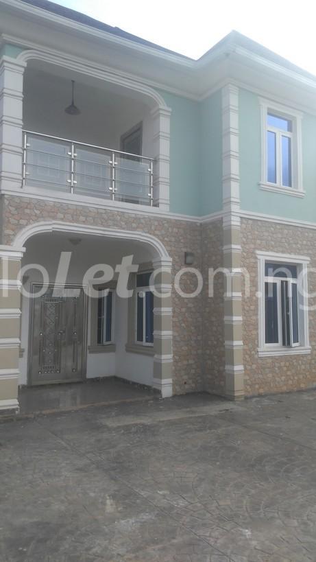5 bedroom House for sale Omole phase 1 Ikeja Lagos (PID