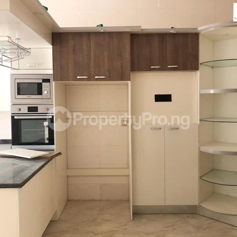 5 bedroom Detached Duplex House for sale Orchid Lekki Phase 2 Lekki Lagos - 4