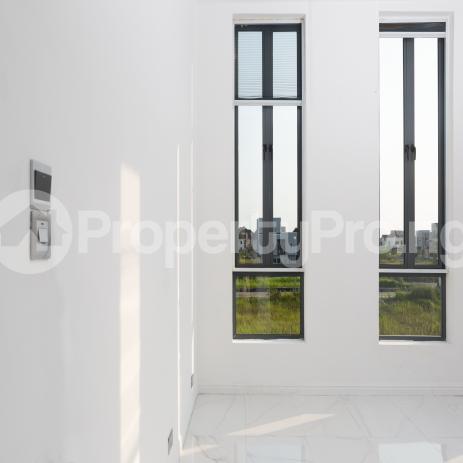 5 bedroom Detached Duplex House for sale Pinnock Beach Estate Osapa london Lekki Lagos - 30