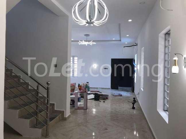 5 bedroom Detached Duplex House for sale ikota Ikotun Ikotun/Igando Lagos - 7