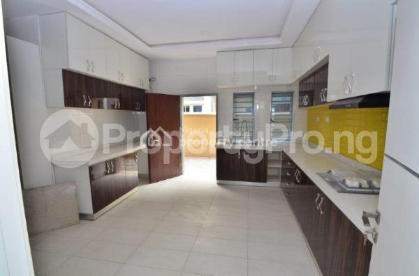 5 bedroom Detached Duplex House for sale Victory Park, Ilaje, Ajah Ilaje Ajah Lagos - 5