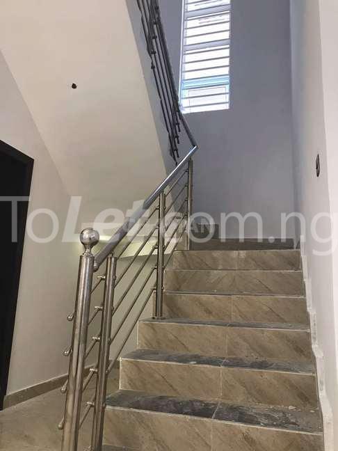 5 bedroom Detached Duplex House for sale ikota Ikotun Ikotun/Igando Lagos - 4