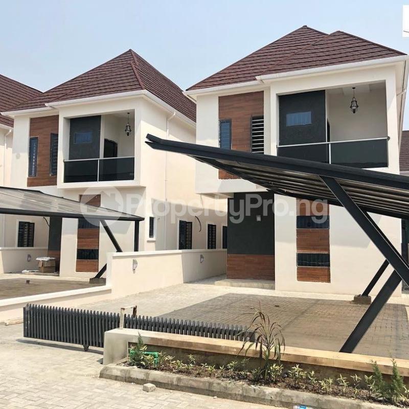 5 bedroom Detached Duplex House for sale Orchid Lekki Phase 2 Lekki Lagos - 0