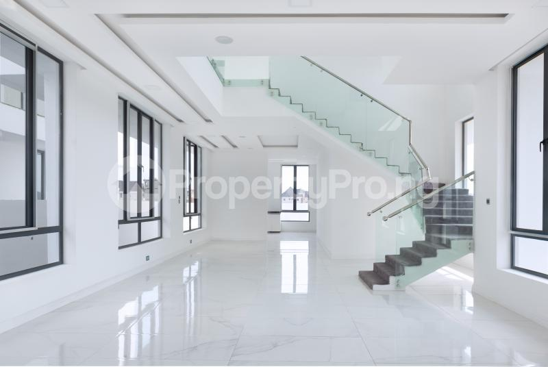 5 bedroom Detached Duplex House for sale Pinnock Beach Estate Osapa london Lekki Lagos - 35