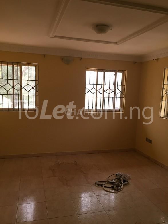 5 bedroom Detached Duplex House for rent ikeja Ikeja GRA Ikeja Lagos - 17