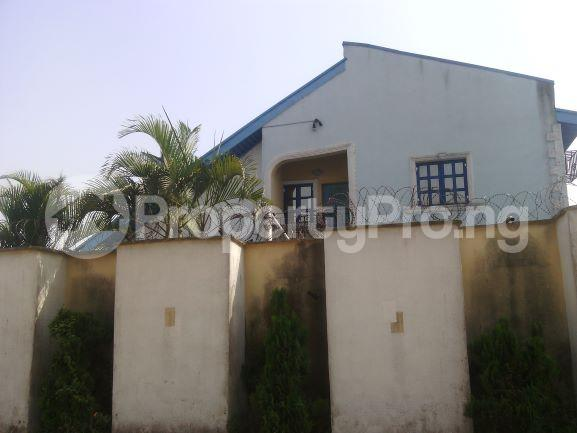 5 bedroom Detached Duplex House for rent Abuja Estate, Igbo Oluwo Jumofak Ikorodu Lagos - 5