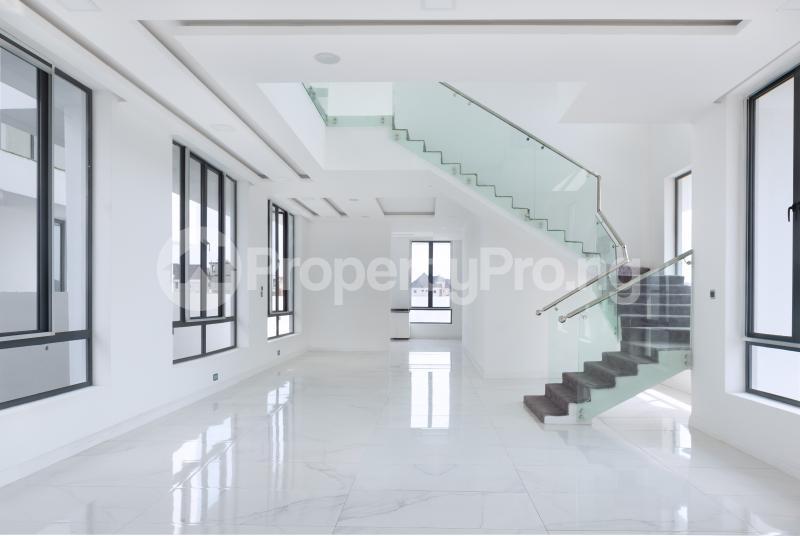 5 bedroom Detached Duplex House for sale Pinnock Beach Estate Osapa london Lekki Lagos - 36