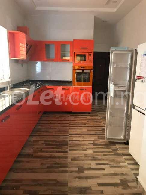 5 bedroom Detached Duplex House for sale ikota Ikotun Ikotun/Igando Lagos - 2