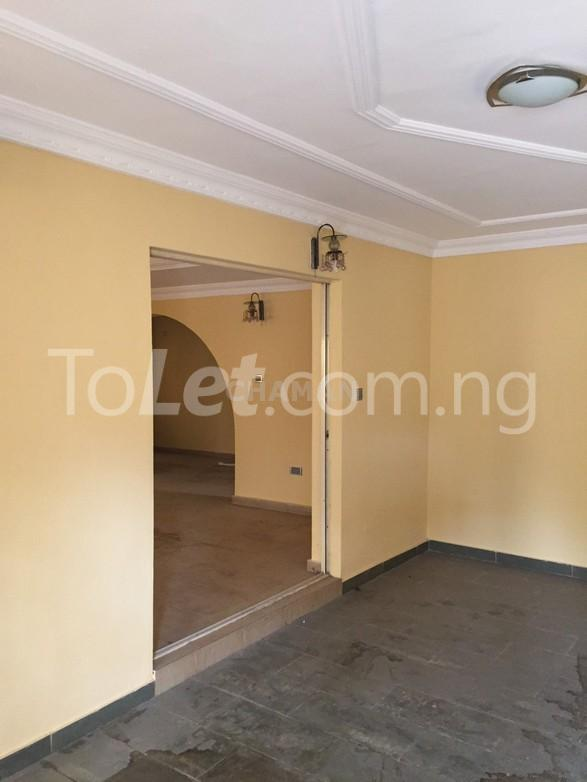 5 bedroom Detached Duplex House for rent ikeja Ikeja GRA Ikeja Lagos - 4
