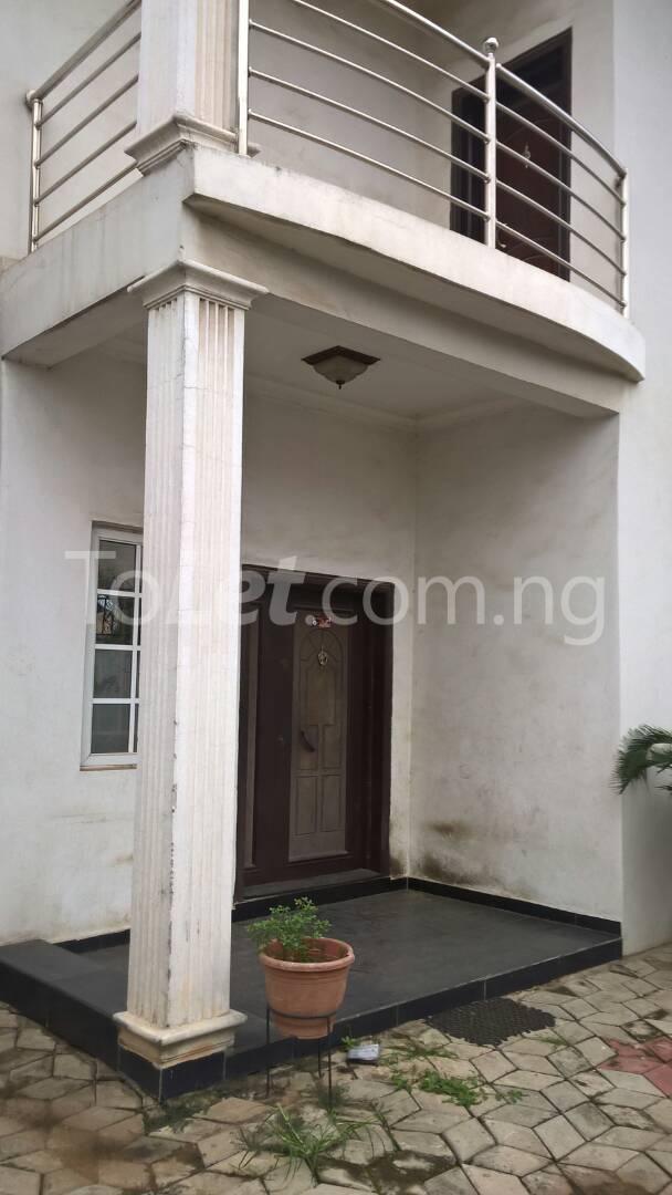 5 bedroom House for sale Magodo Magodo GRA Phase 2 Kosofe/Ikosi Lagos - 1