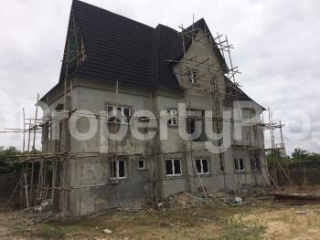 5 bedroom Detached Duplex House for sale Diamond Phase 2 Monastery road Sangotedo Lagos - 0