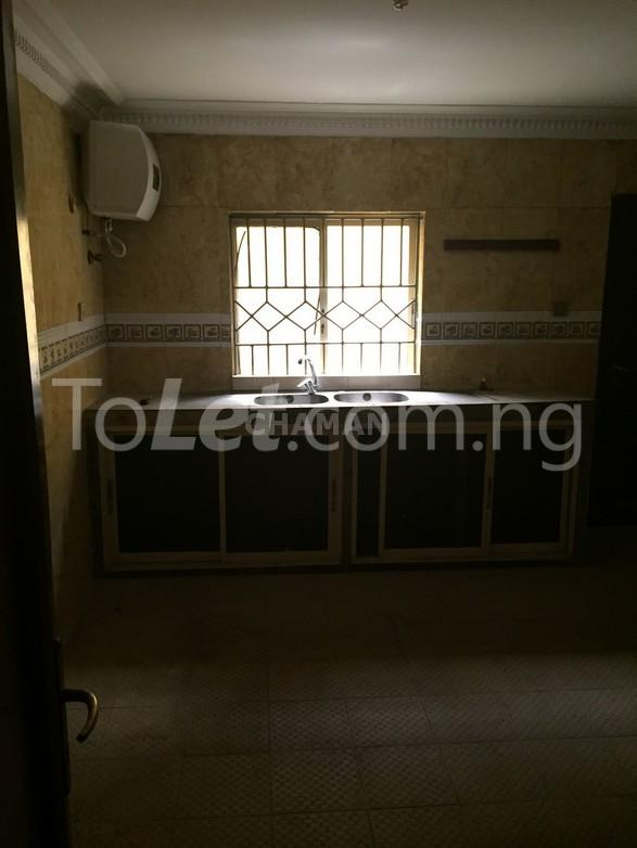 5 bedroom Detached Duplex House for rent ikeja Ikeja GRA Ikeja Lagos - 8