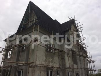 5 bedroom Detached Duplex House for sale Diamond Phase 2 Monastery road Sangotedo Lagos - 1
