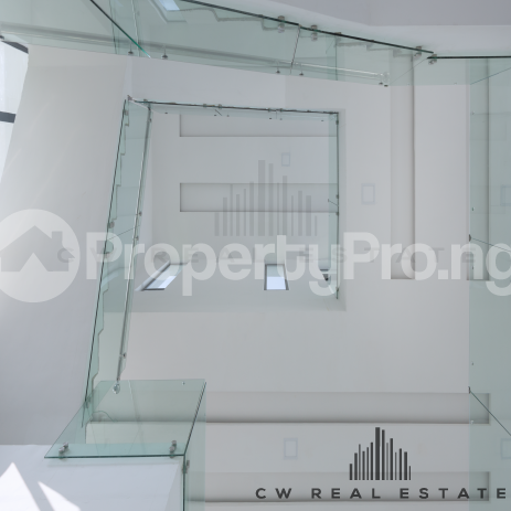 5 bedroom Detached Duplex House for sale Pinnock Beach Estate Osapa london Lekki Lagos - 32