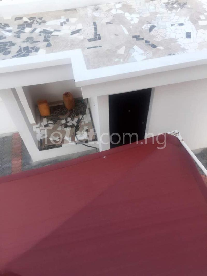 House for sale Chevron drive lekki. Lagos - 17