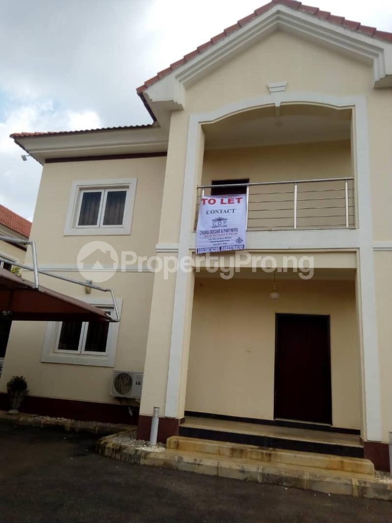 5 bedroom Detached Duplex House for rent Kafe Abuja - 2