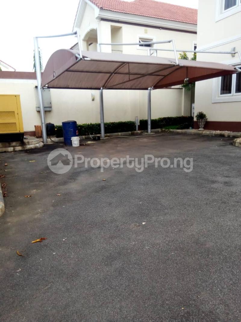 5 bedroom Detached Duplex House for rent Kafe Abuja - 0