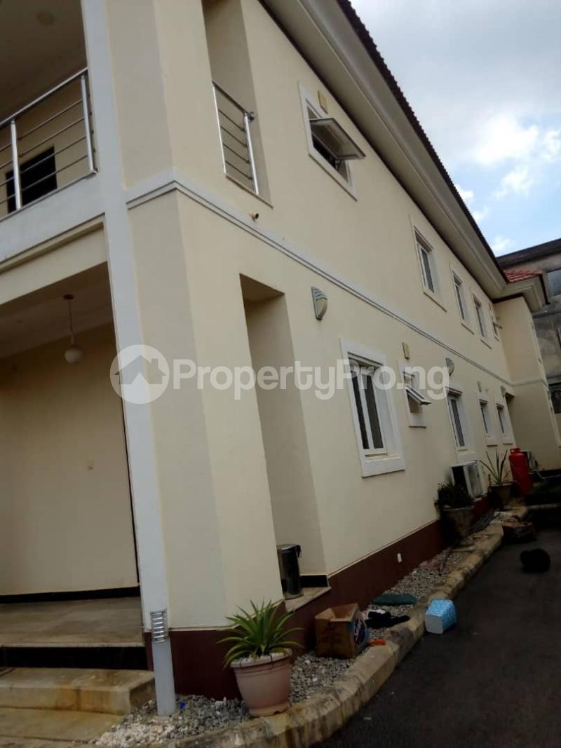 5 bedroom Detached Duplex House for rent Kafe Abuja - 1