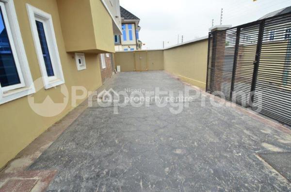 5 bedroom Detached Duplex House for sale Victory Park, Ilaje, Ajah Ilaje Ajah Lagos - 3