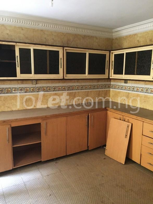 5 bedroom Detached Duplex House for rent ikeja Ikeja GRA Ikeja Lagos - 9