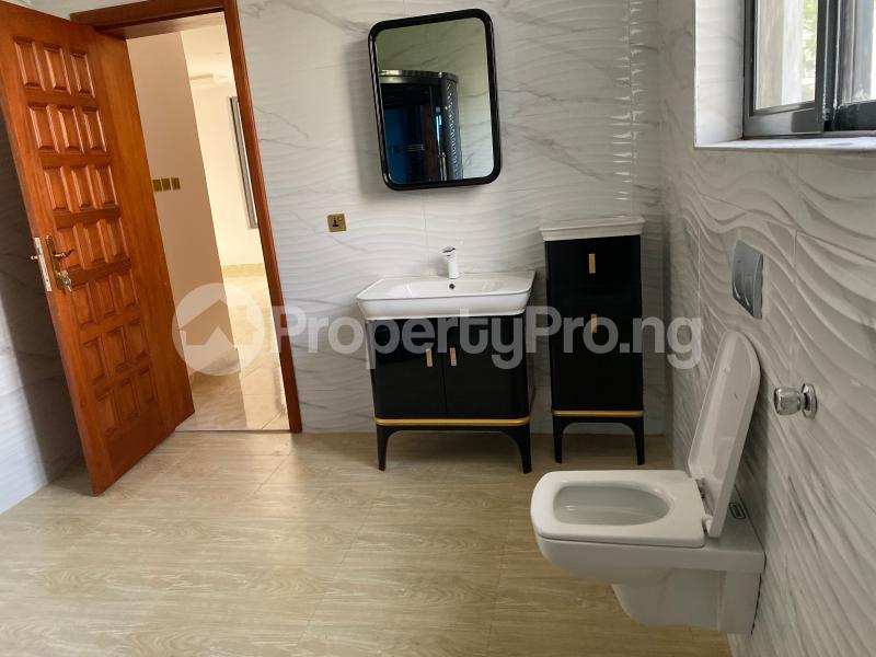 5 bedroom Detached Duplex House for sale Ikoyi Lagos - 29