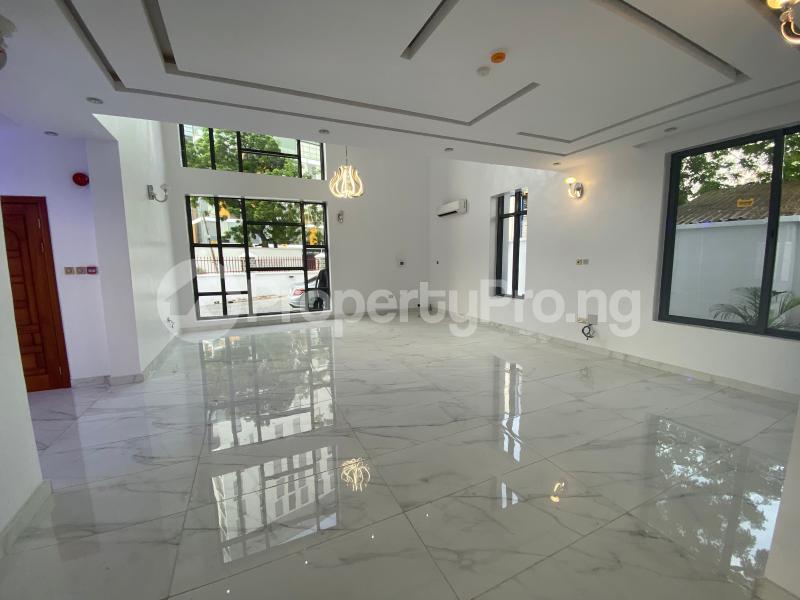 5 bedroom Detached Duplex House for sale Ikoyi Lagos - 2