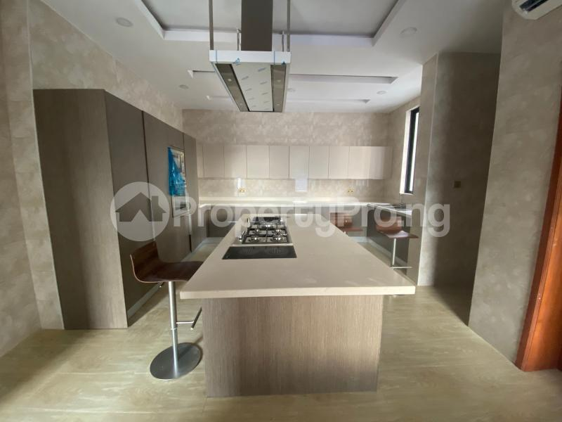 5 bedroom Detached Duplex House for sale Ikoyi Lagos - 6