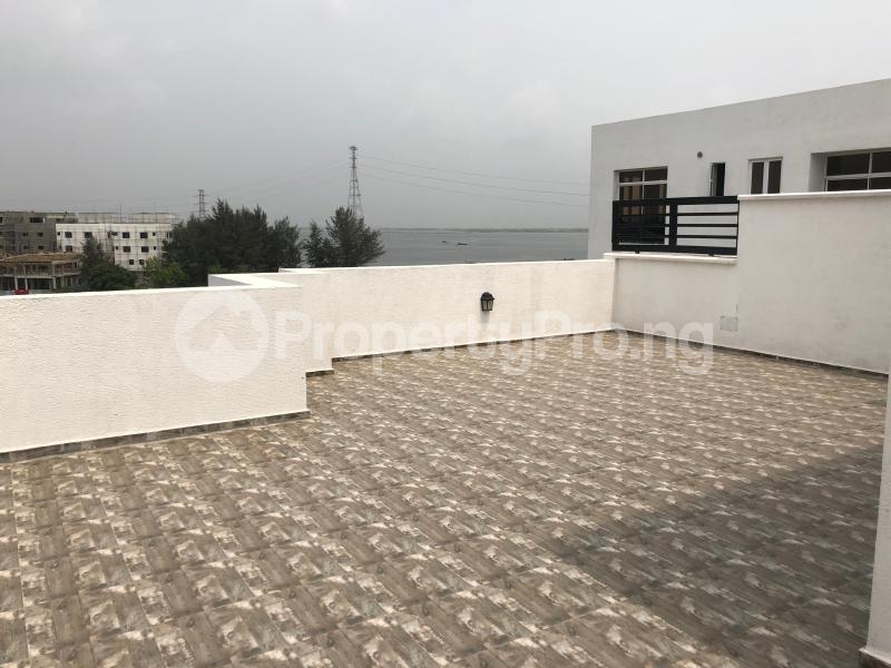 5 bedroom Semi Detached Duplex House for sale Banana Island  Banana Island Ikoyi Lagos - 12