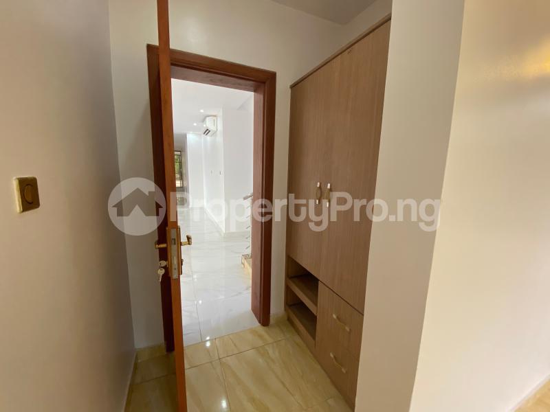 5 bedroom Detached Duplex House for sale Ikoyi Lagos - 19
