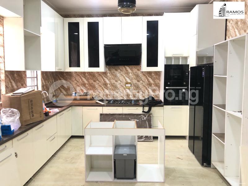 5 bedroom Detached Duplex House for sale Lekki County Lekki Phase 2 Lekki Lagos - 6