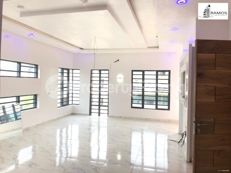 5 bedroom Detached Duplex House for sale Lekki County Lekki Phase 2 Lekki Lagos - 9