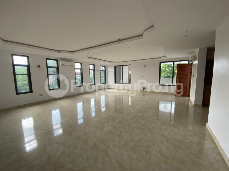 5 bedroom Detached Duplex House for sale Ikoyi Lagos - 26