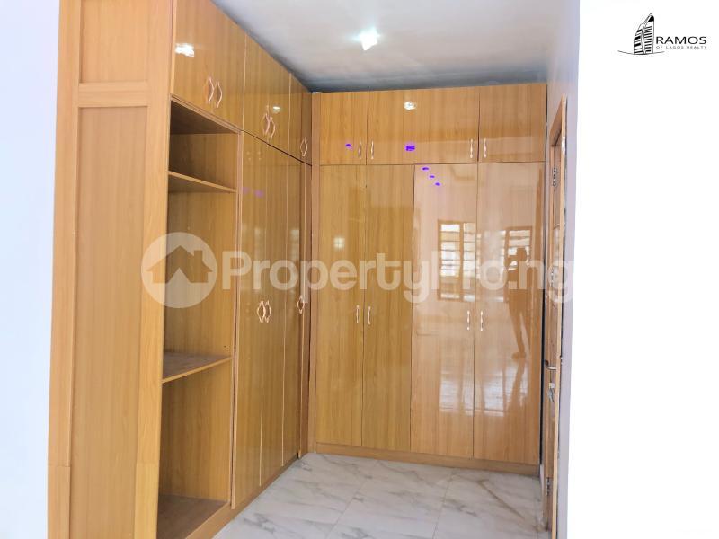 5 bedroom Detached Duplex House for sale Lekki County Lekki Phase 2 Lekki Lagos - 10