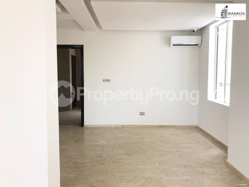 5 bedroom Semi Detached Duplex House for sale Banana Island  Banana Island Ikoyi Lagos - 4
