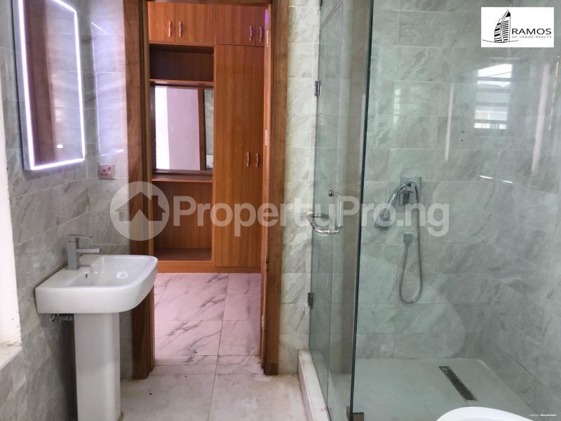 5 bedroom Detached Duplex House for sale Lekki County Lekki Phase 2 Lekki Lagos - 12