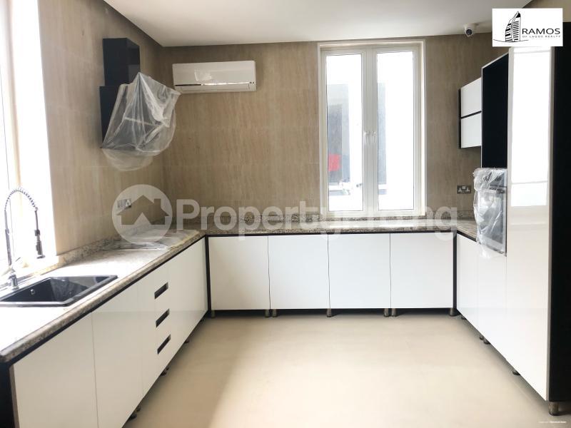 5 bedroom Semi Detached Duplex House for sale Banana Island  Banana Island Ikoyi Lagos - 5