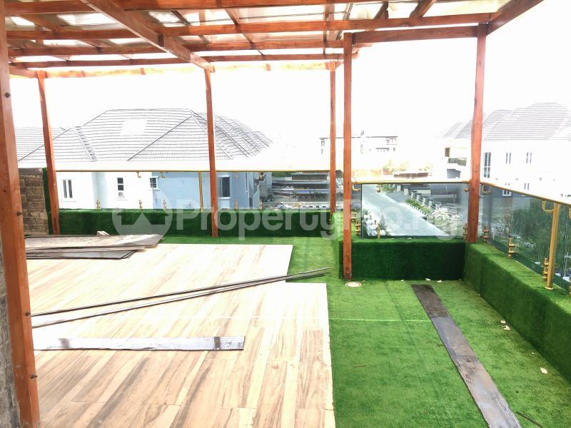 5 bedroom Detached Duplex House for sale Lekki County Lekki Phase 2 Lekki Lagos - 14